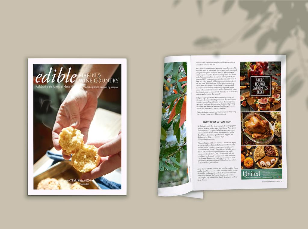 Edible_Marin_Magazine_Design_Golden_Shores_Communications_Brand_Agency