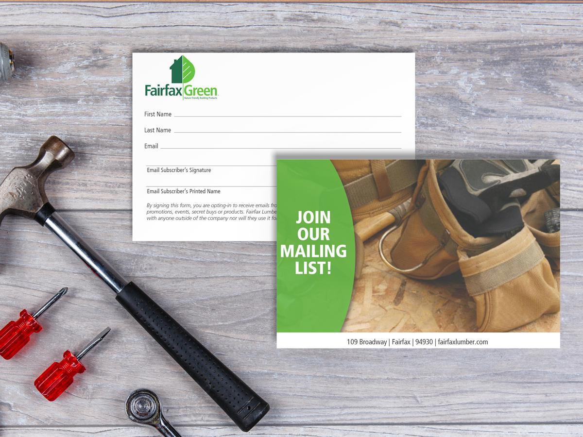 brand-identity-postcard-design-fairfax-lumber-and-hardware-golden-shores-communications
